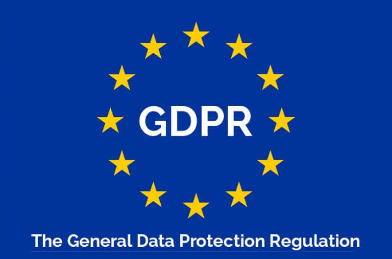 proteccion de datos data protection rgpd gdpr
